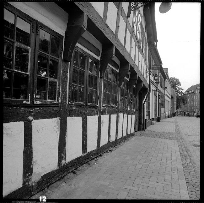 Lower street 1